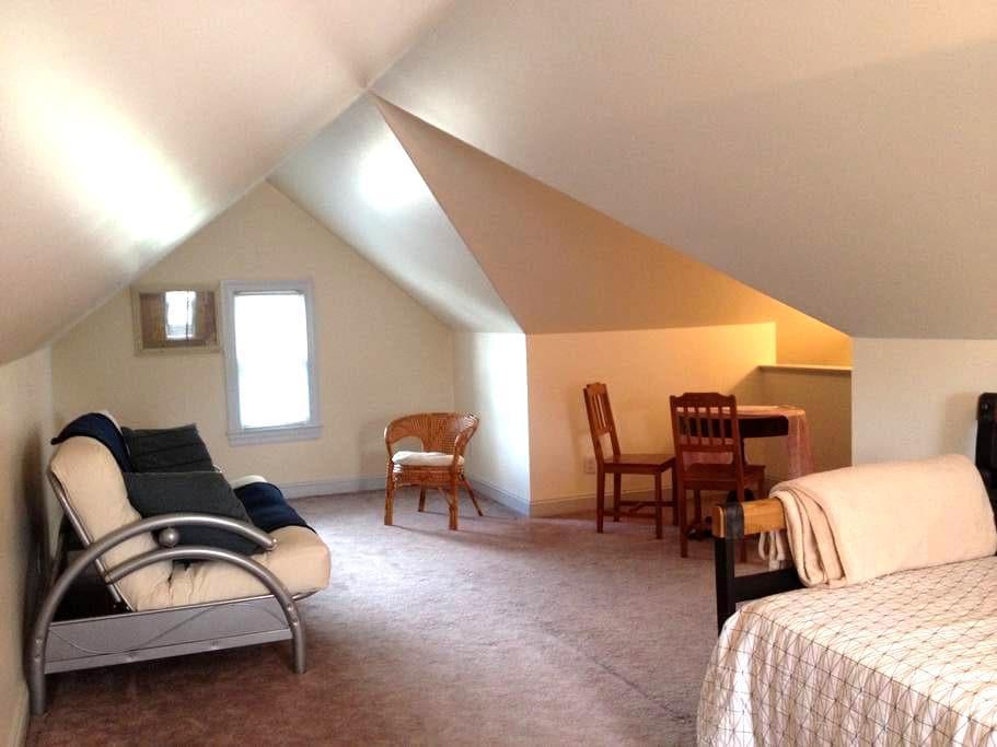Lititz Guest Suite - Lititz - Dům