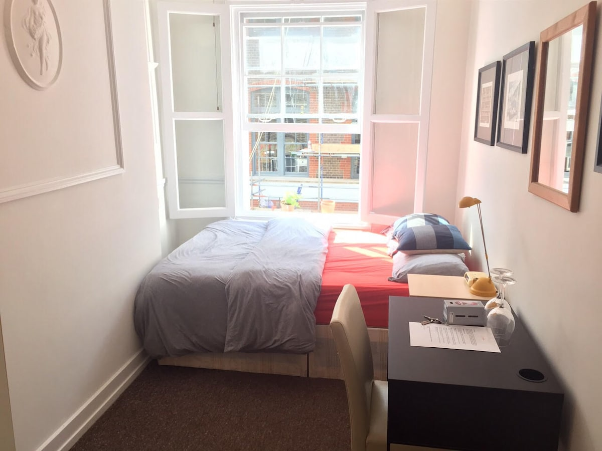 Central London Apartment