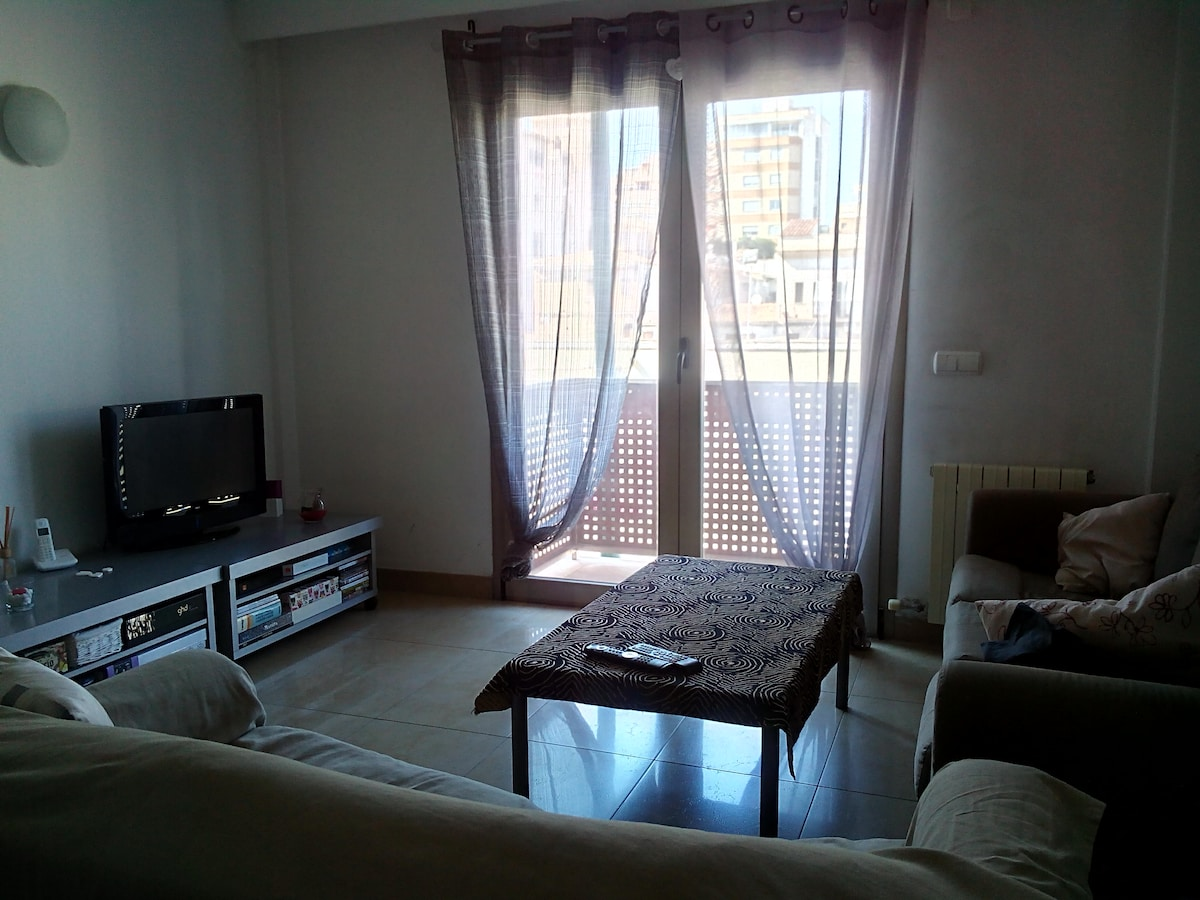 New flat in Santa Catalina