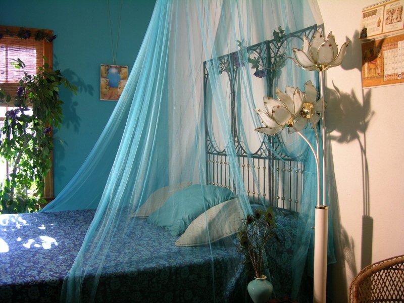 The Goddess Mut Room (Goddess of the Living Earth)