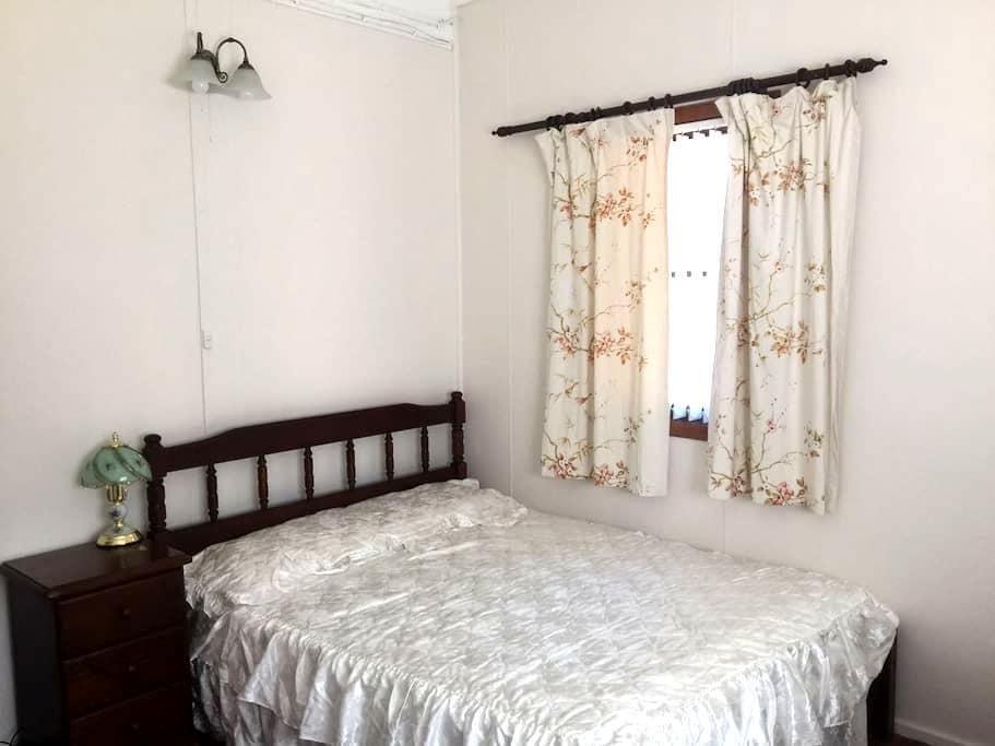 Private Room with Garden, 花园小屋! - Kogarah - House