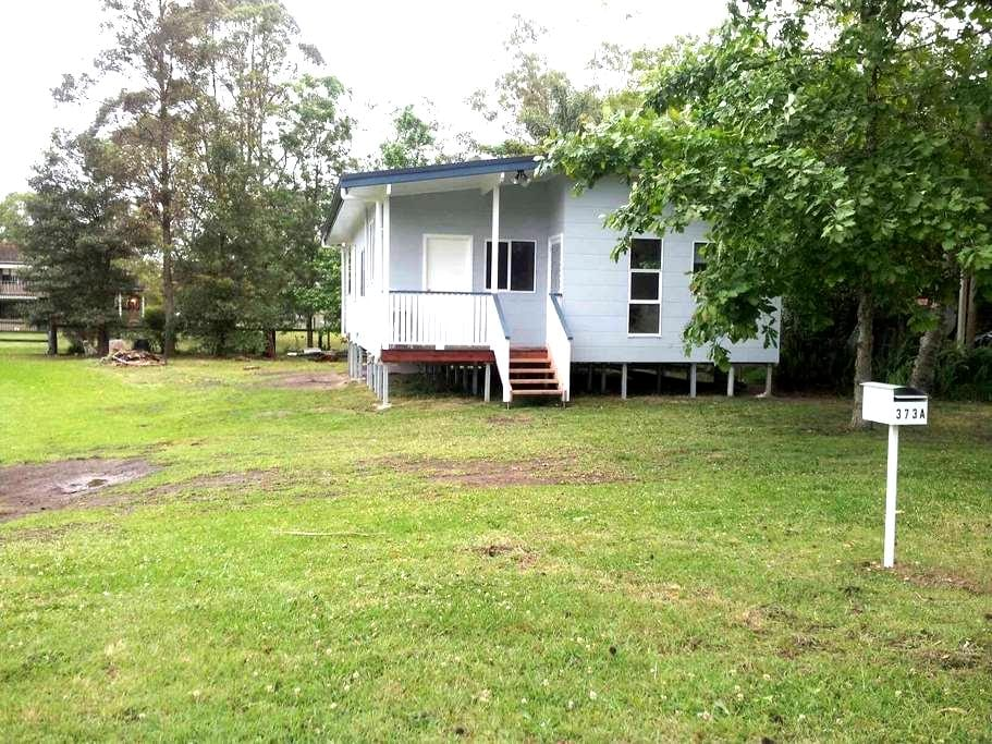 2 bedroom cottage in Cooranbong - Cooranbong - Dom