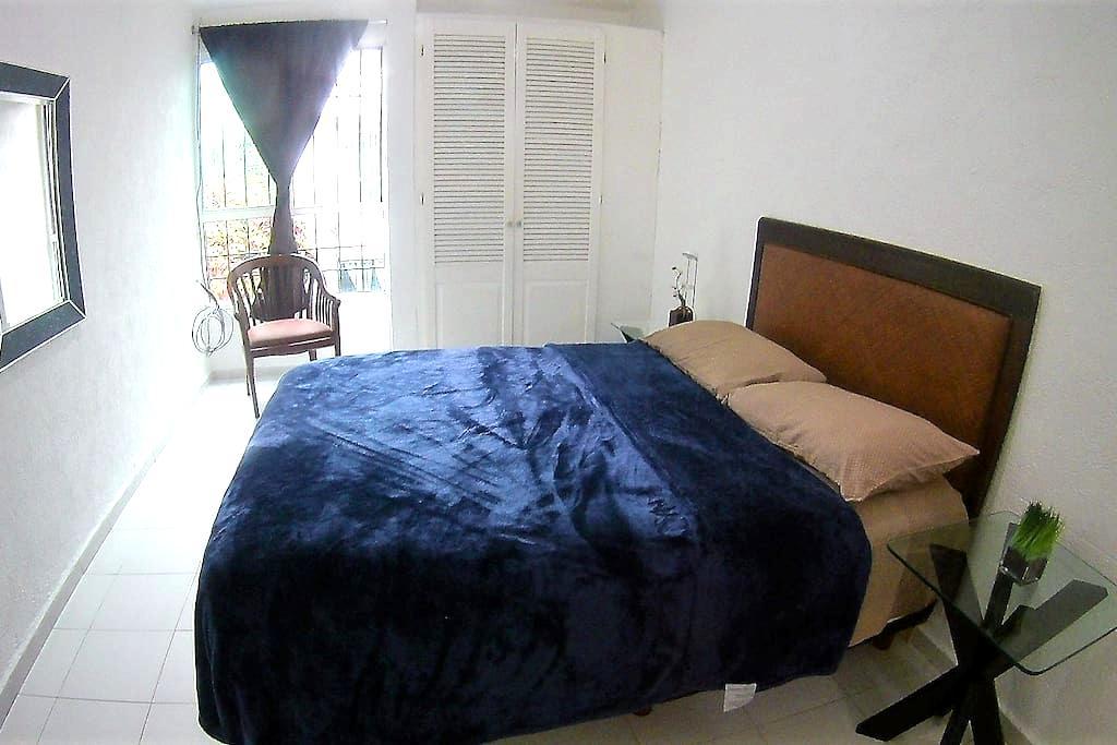 Bendito Cancun - Paraiso Villas - Rec #1 - Cancún - Apartment