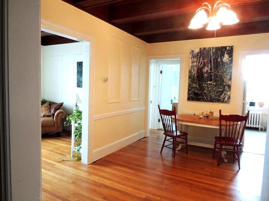 Beautiful Studio apartment - Hudson - Apartment