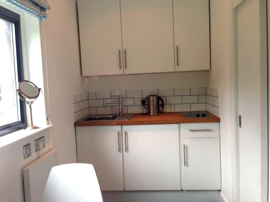 Studio accommodation in Chiddingly - East Sussex - Cabana