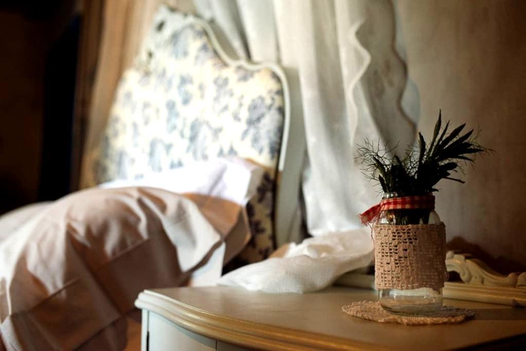 Dormitorio de ensueño en El Sitio - El Sauzal - House
