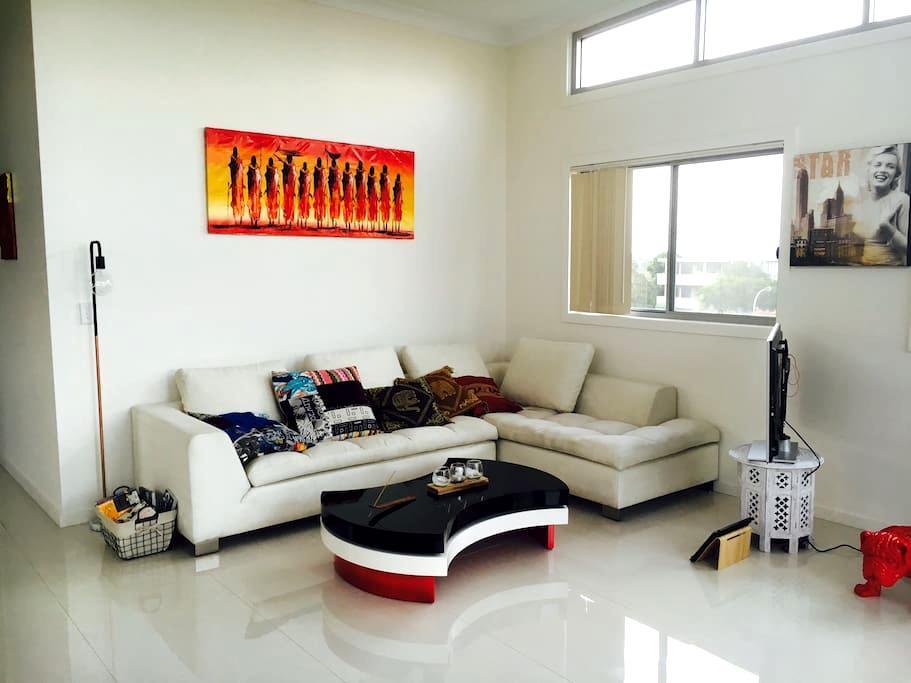 Stunning Penthouse Ocean View - Bondi - Condomínio