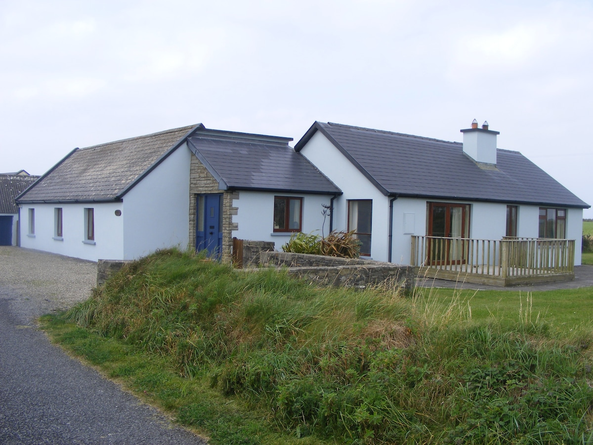Cúl Fada  delightful self catering