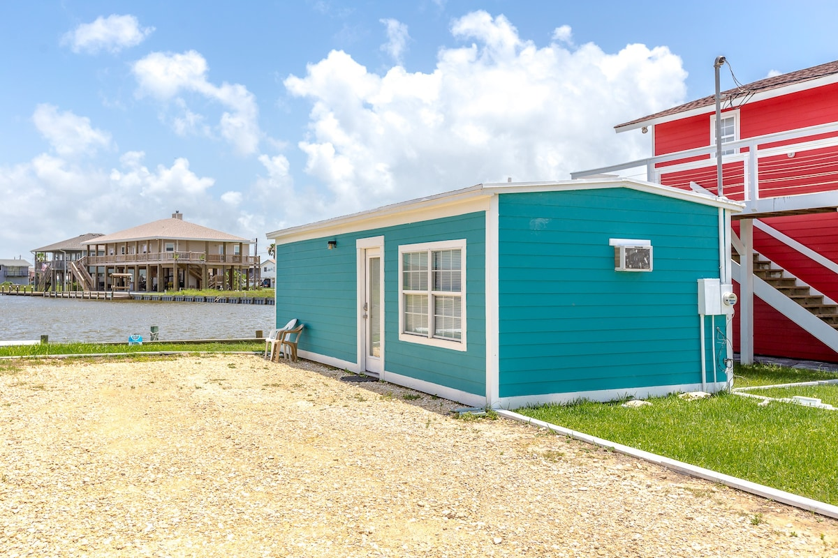 1BR/1BA Holiday Beach Cottage