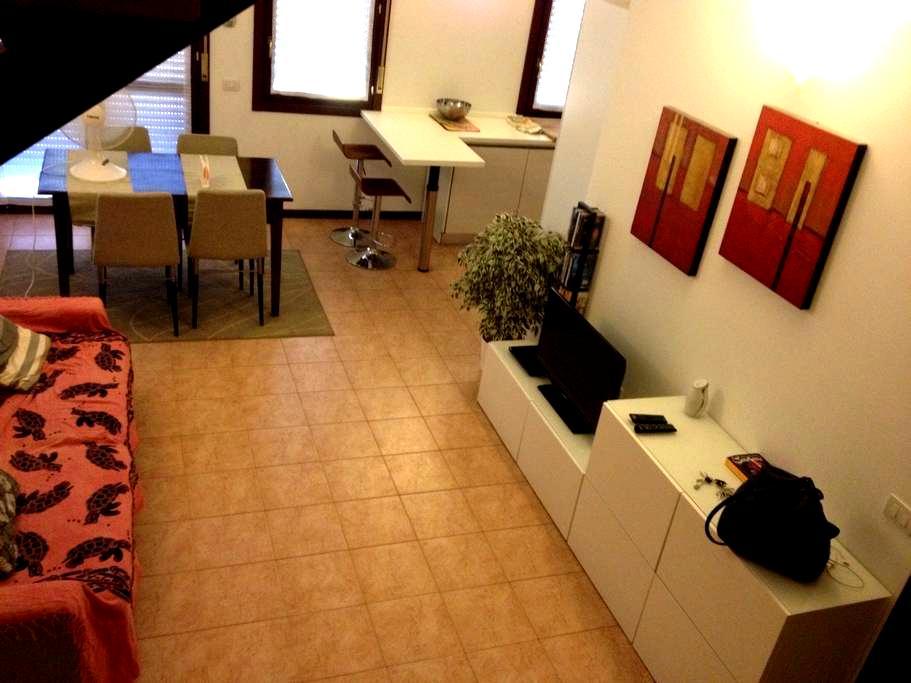 casa nella campagna parmigiana - Corcagnano - Appartement