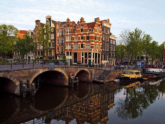 Luxurious apartment (Jordaan)