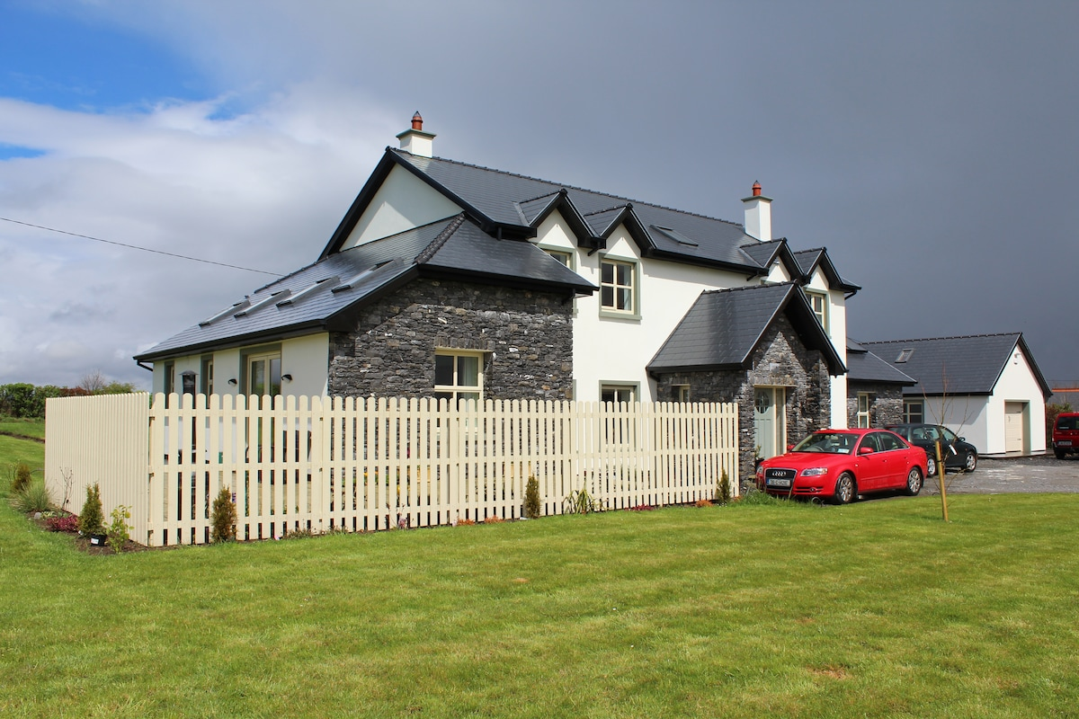 Luachra Lodge Bed & Breakfast