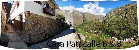 GRAND OPENING! casa patacalle