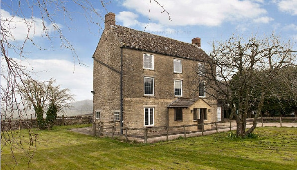 Greyfox House Bed and Breakfast