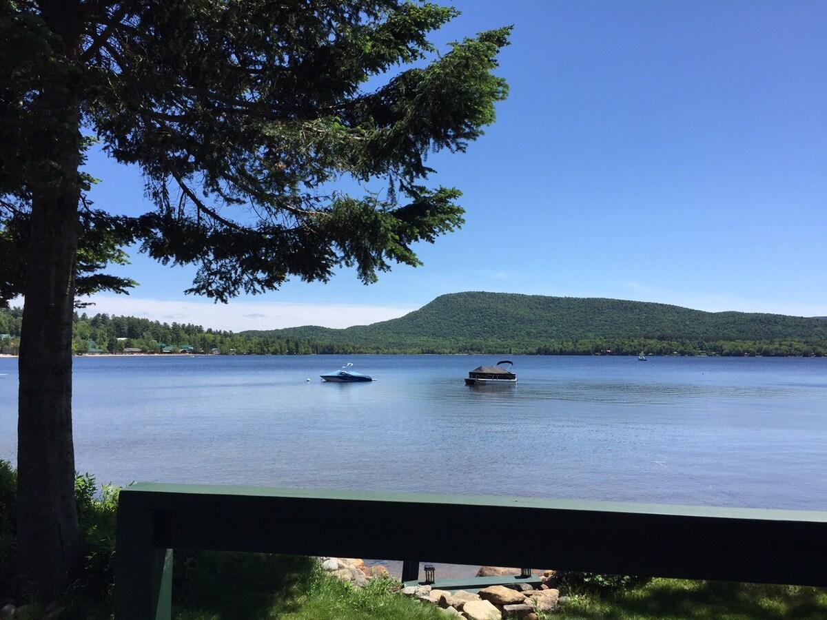 Lake Pleasant Lakefront Suite