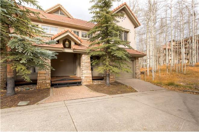 Aspen Ridge - Deluxe 3BR Townhome Gold + Private Hot Tub #27