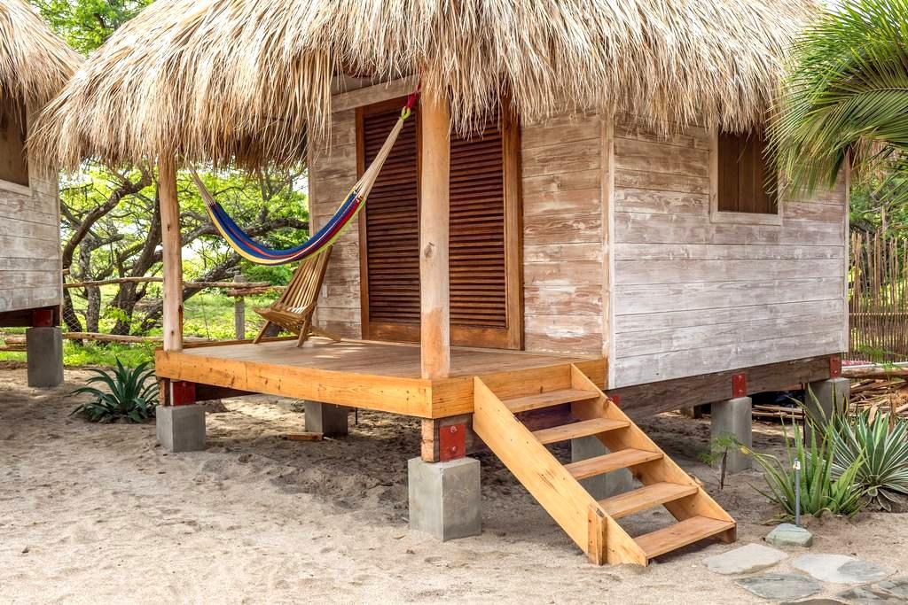 SUYO, Beach Cabaña #3, Playa Popoyo - Tola - 其它