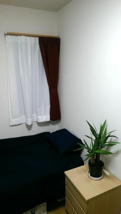 Room available in Brand New House - Toshima-ku - House