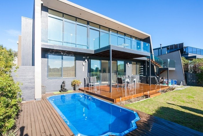 ID 196: Fabulous Home/Swimming Pool