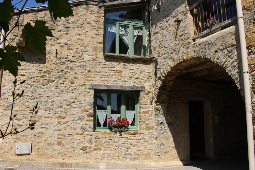 Gite du Porche près de Carcassonne