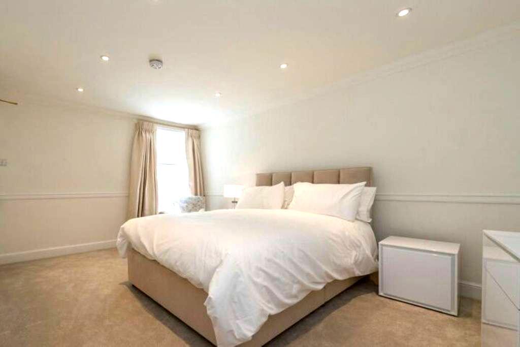 0C- Central London luxury room - Londen - Huis