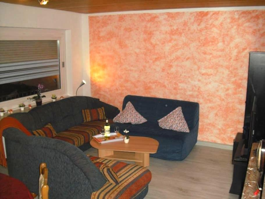 Flat near Cologne and Dusseldorf - Remscheid - Appartamento