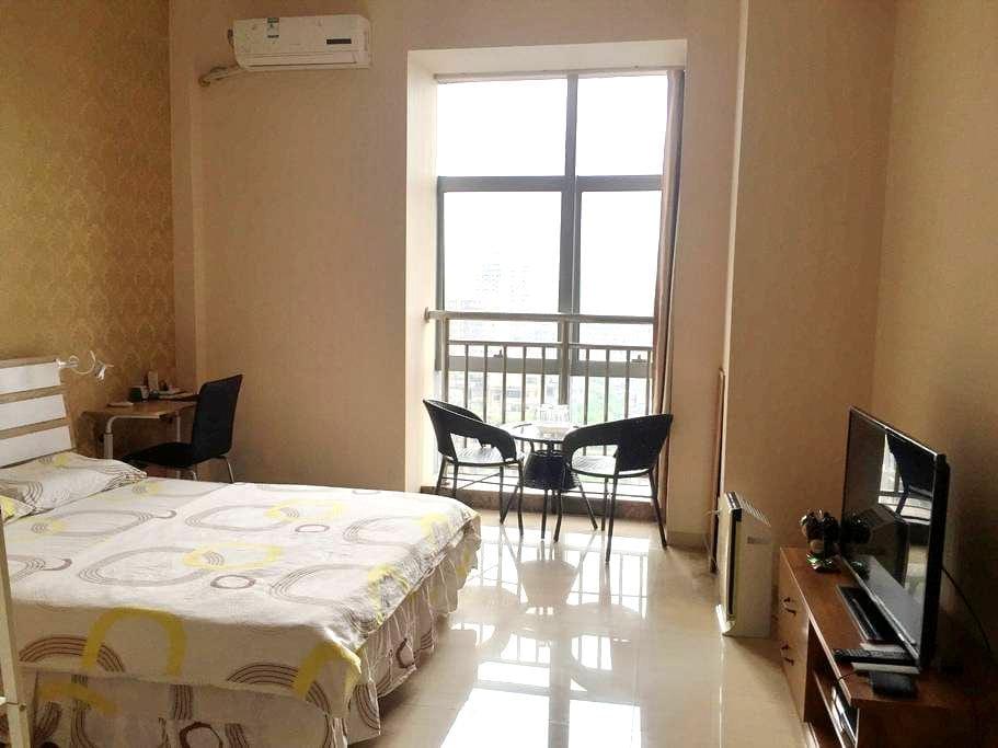 荔湾区独立式44平公寓 - Guangzhou - Lägenhet