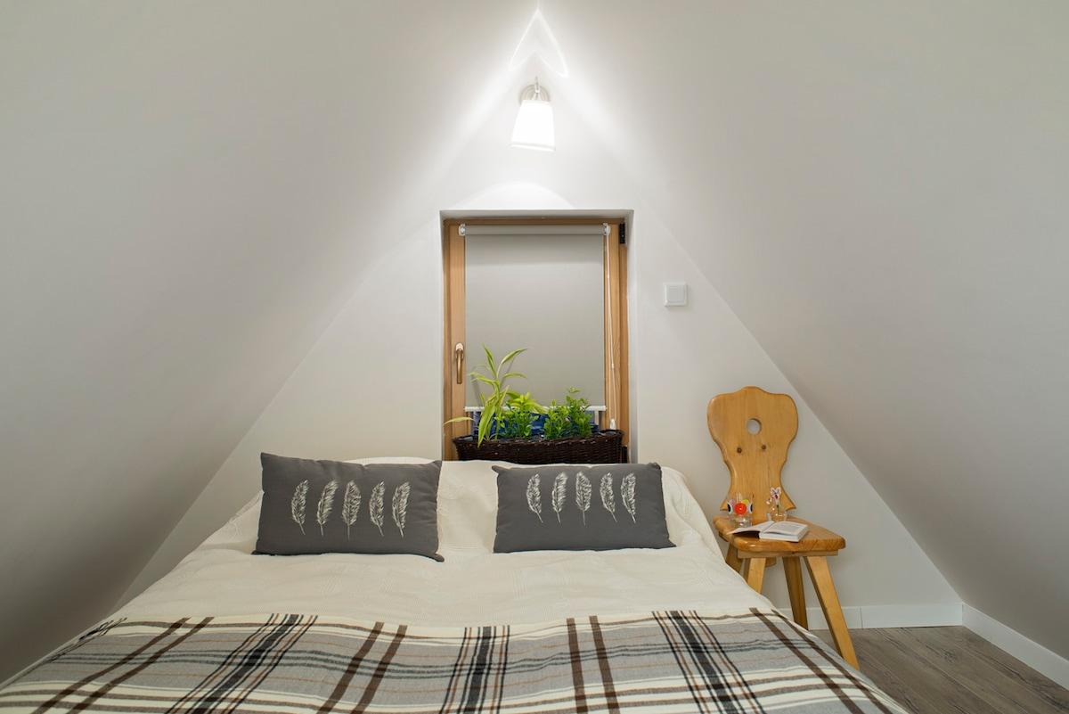 Apartment VIII Zakopane for 3 p.