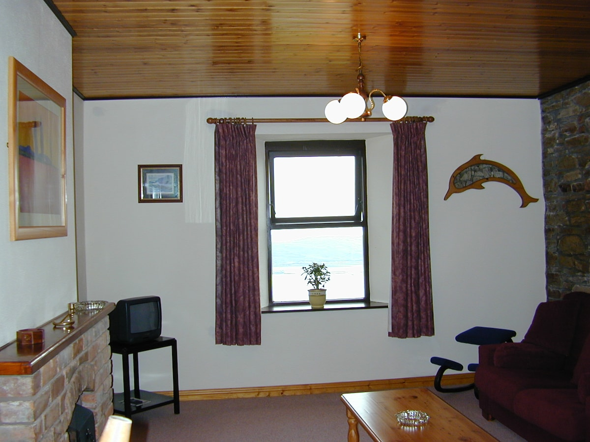 Two-bedroom Townhouse # 4