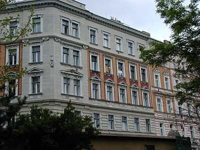 Apartment near Wenceslas Square