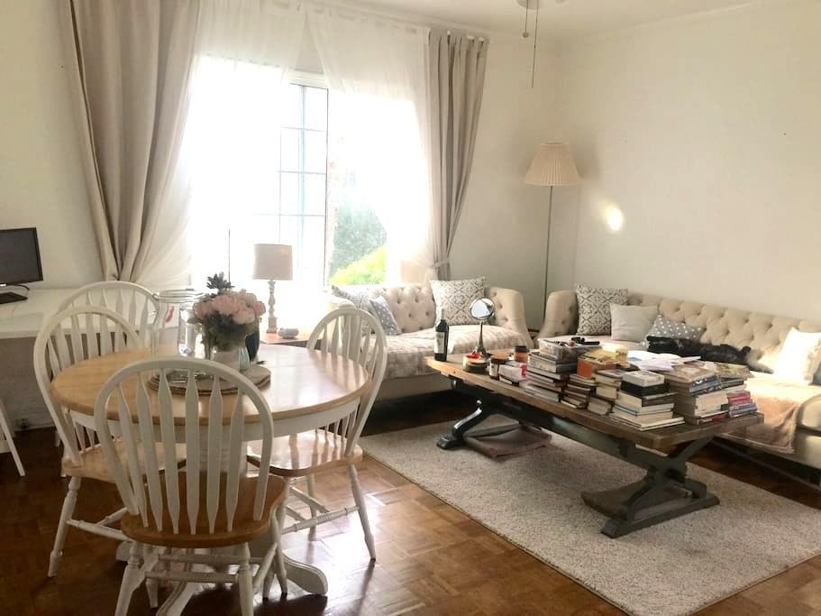 Charming french country place - Beverly Hills - Apartment