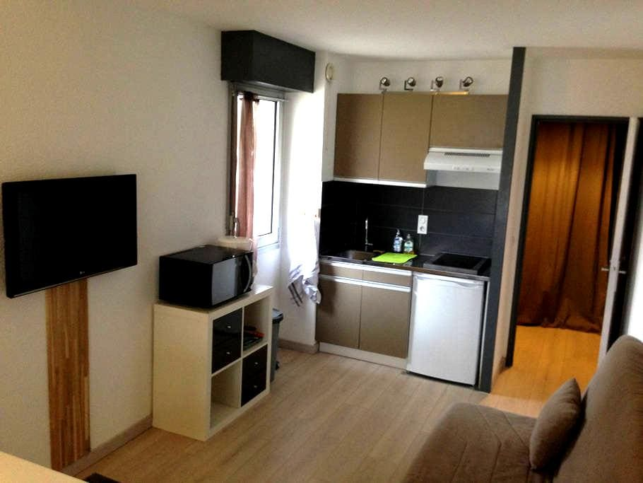 Appartement à Arcachon - 阿卡雄(Arcachon) - 公寓