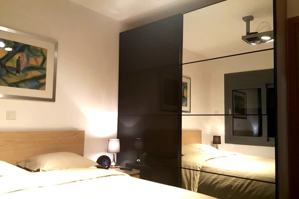 EN-SUITE PRIVATE bathroom & TV (@CityCentre) - Nicosia - Appartamento