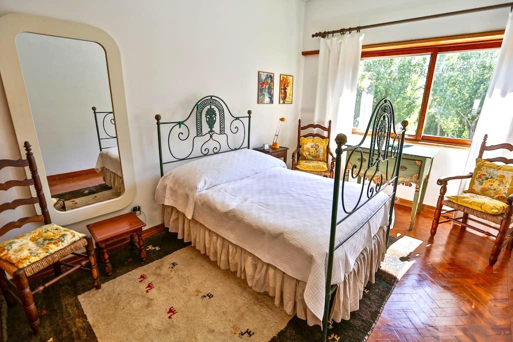 Spacious Rustic Room III in Aveiro - Aveiro - Appartement