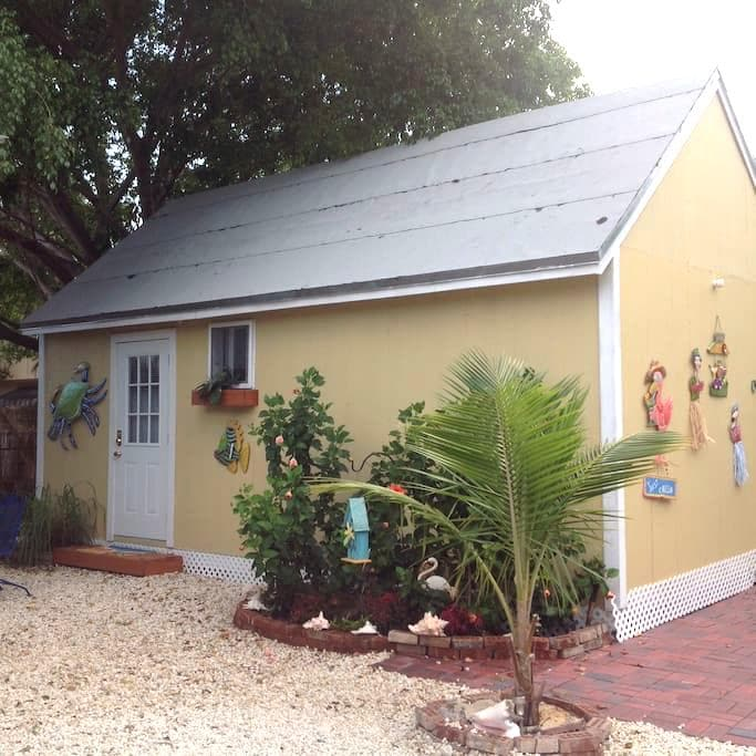 Great weekend gateway guest house - Key Largo - Altres
