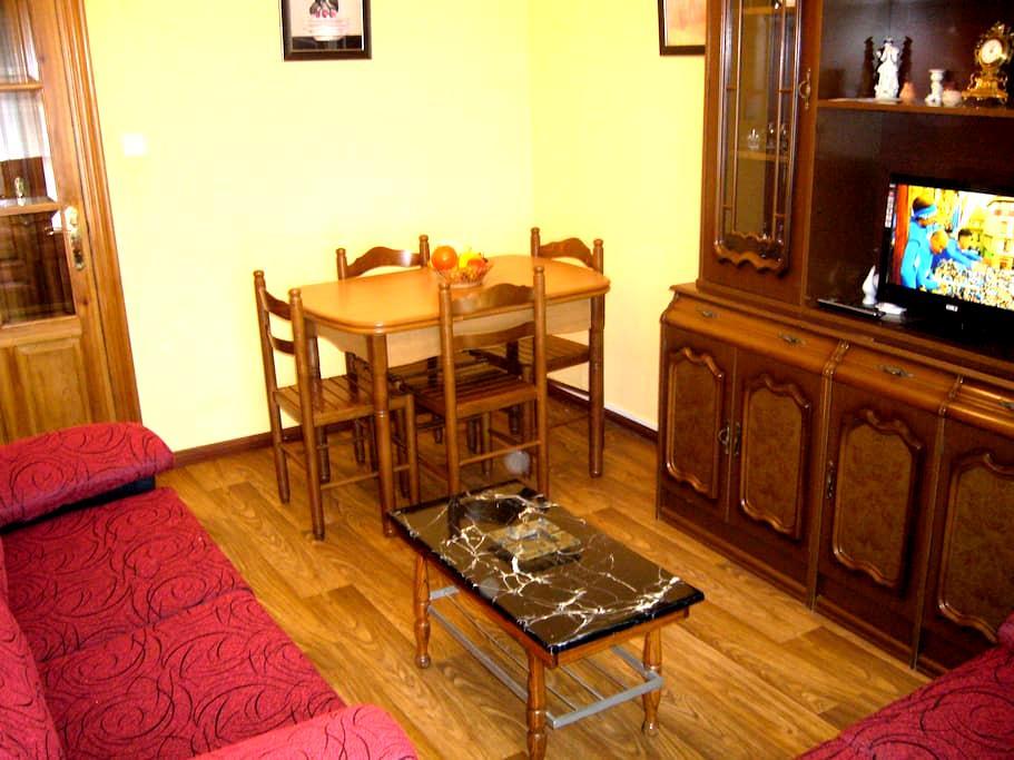 Apartamento para vacaciones en Llanes - Llanes - Apartment