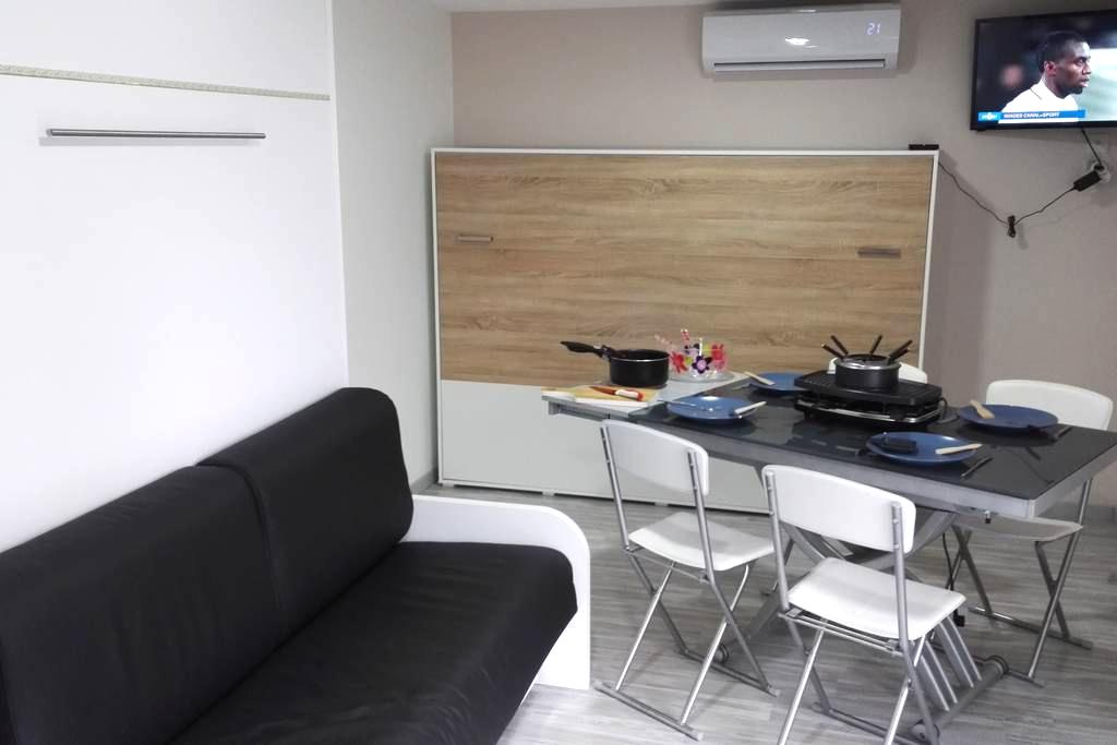 o_Studio - Publier - Condominium