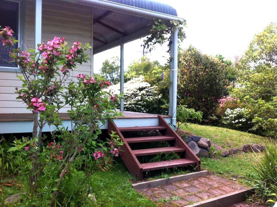 Historic & quaint cottage in Bega  - Bega - Huis