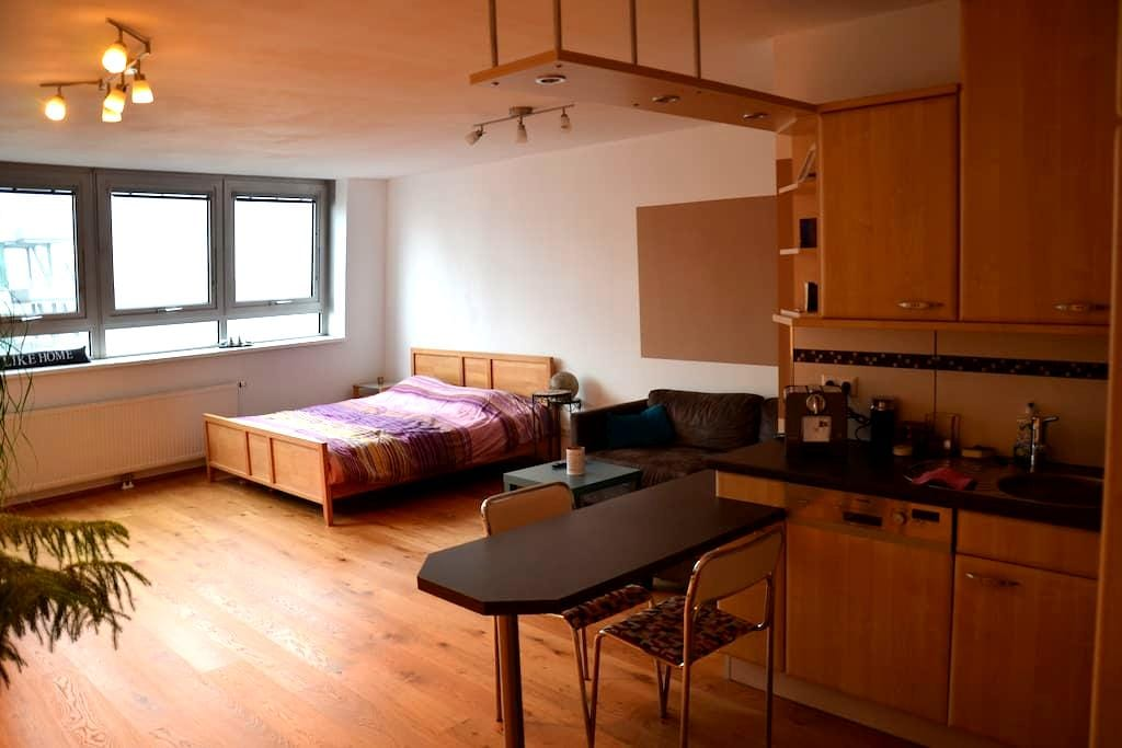 Attractive and cozy apartment - Vienna - Lakás
