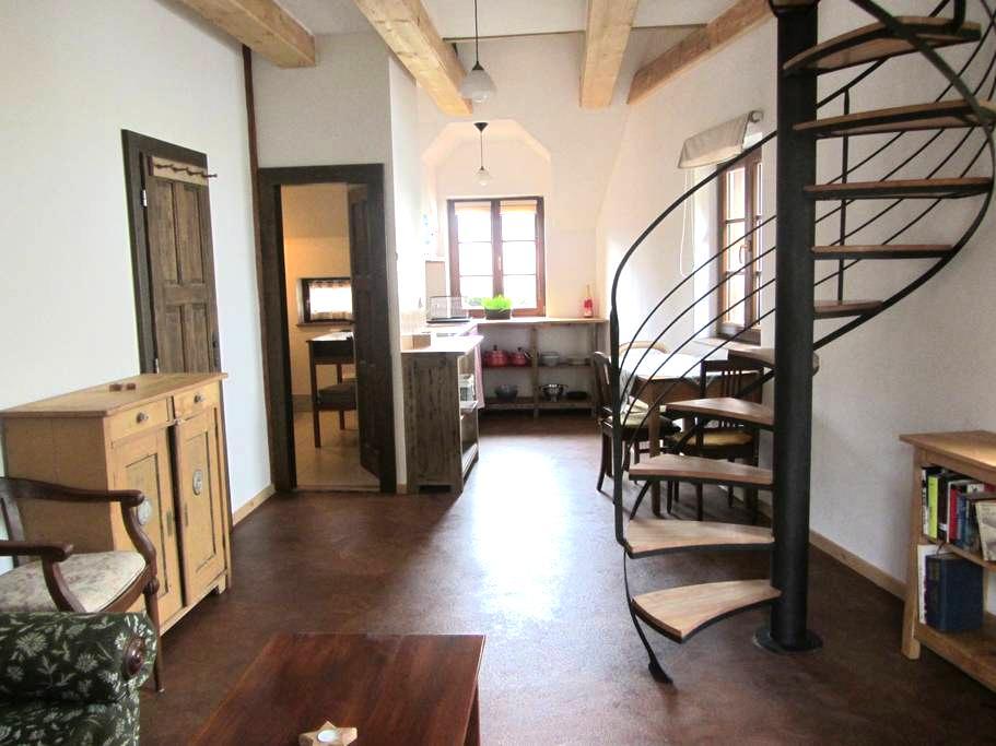 Willow apartment at Stony Creek - Český Krumlov - Flat