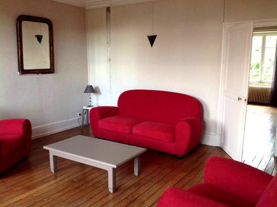 Appartement en centre ville - Nevers