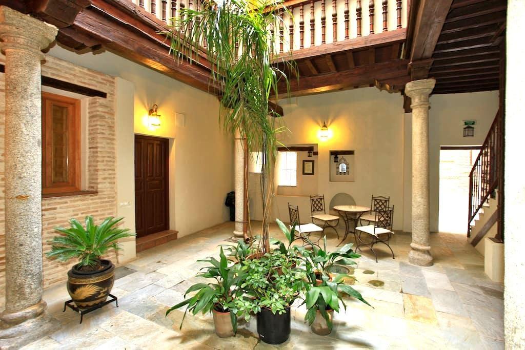 Apartment for two in Toledo - Toledo - Apartament