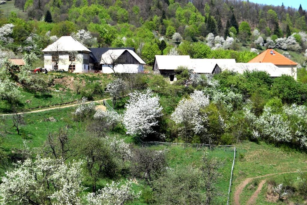 Lovely place for 2 - Zvolen - Chalet