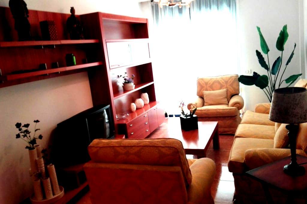 Magnífico piso en San Sebastian de La Gomera. - San Sebastián de La Gomera - Apartament