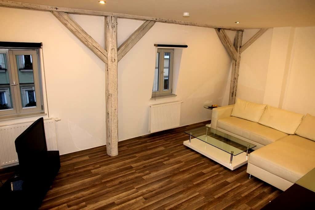 Modern Apartment / Bamberg City  - Bamberg - Apartment