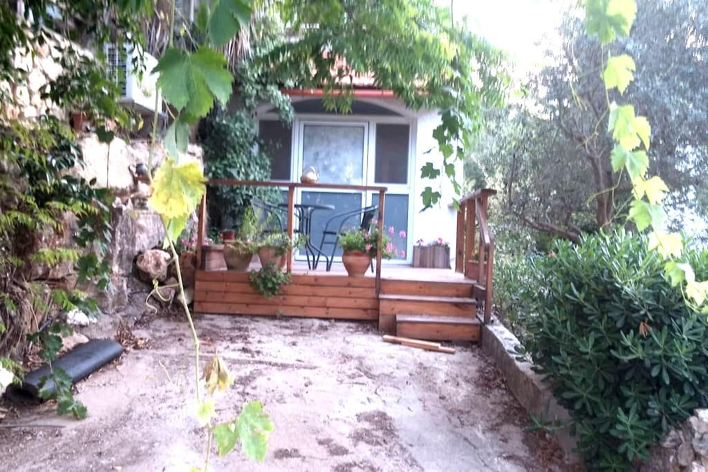 gila`s guest home - Kfar Vradim