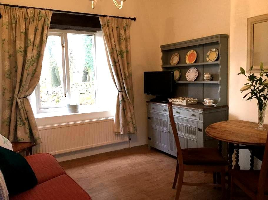Cosy rural self contained guesthouse close to Bath - Marshfield - Gæstehus