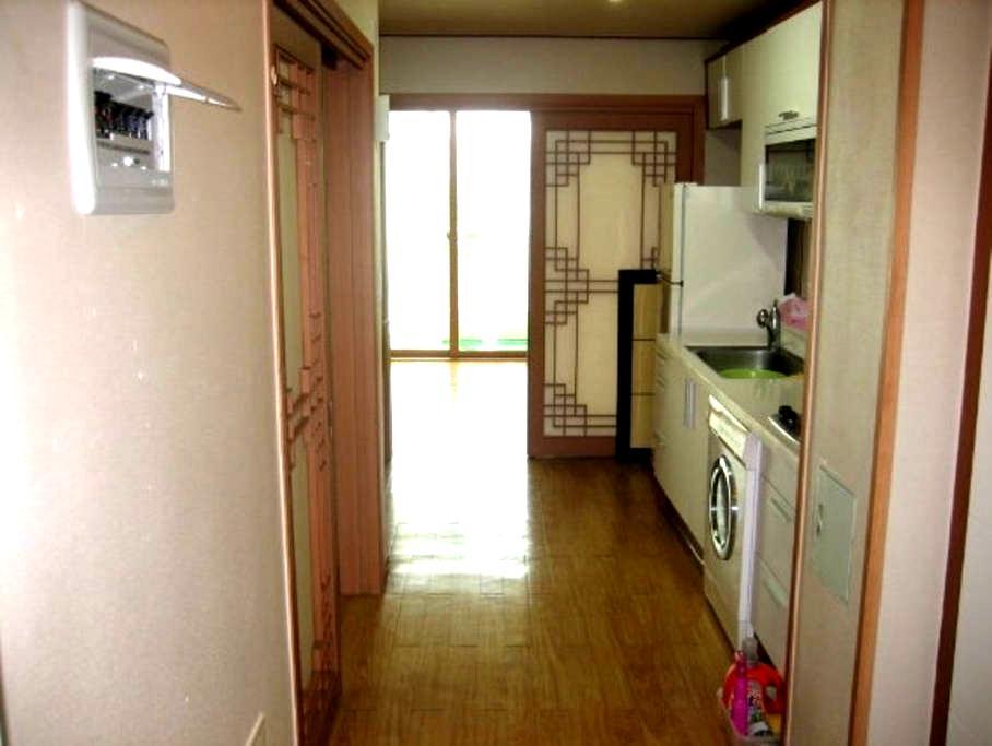PHOENIX PARK Pine hill APARTMENT - Bongpyeong-myeon, Pyeongchang-gun - Appartement