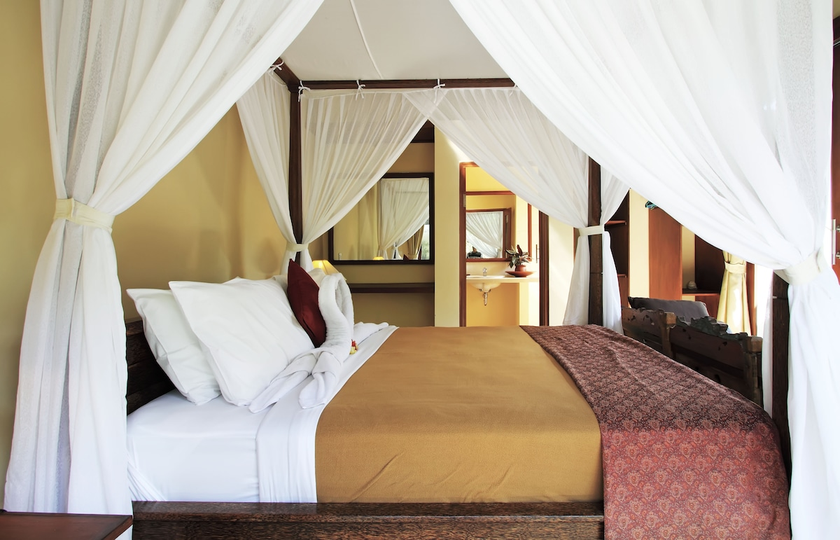 Manada Guesthouse Superb room 1