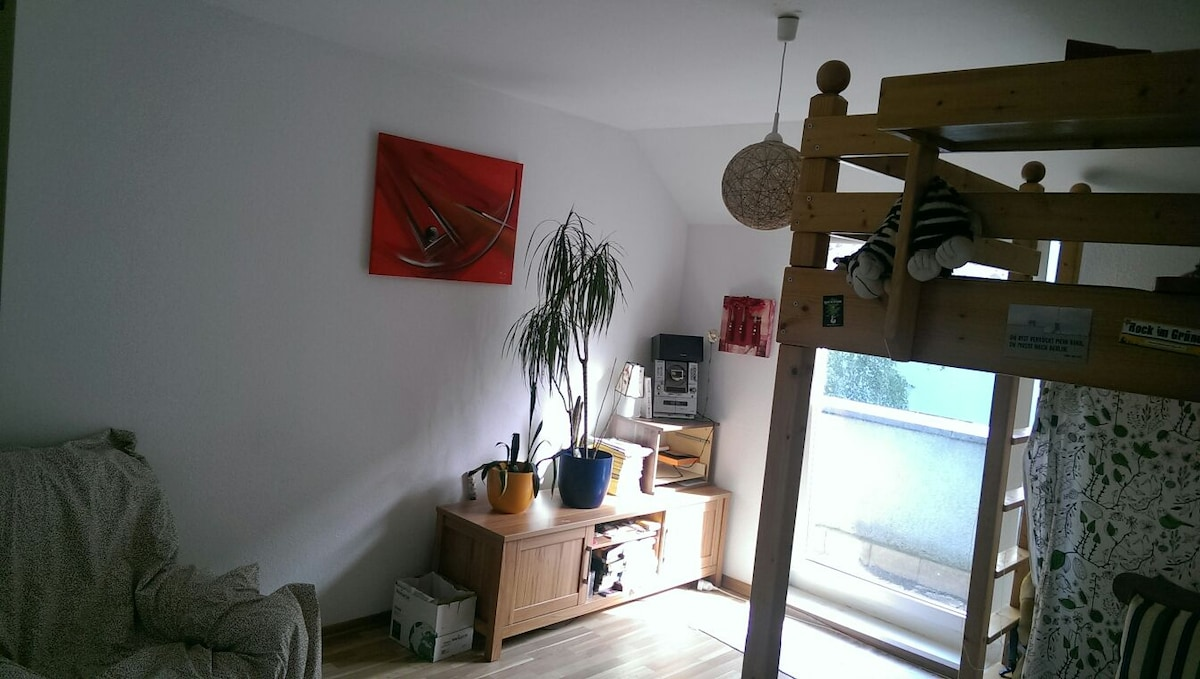 ♥private cosy room in shared flat♥